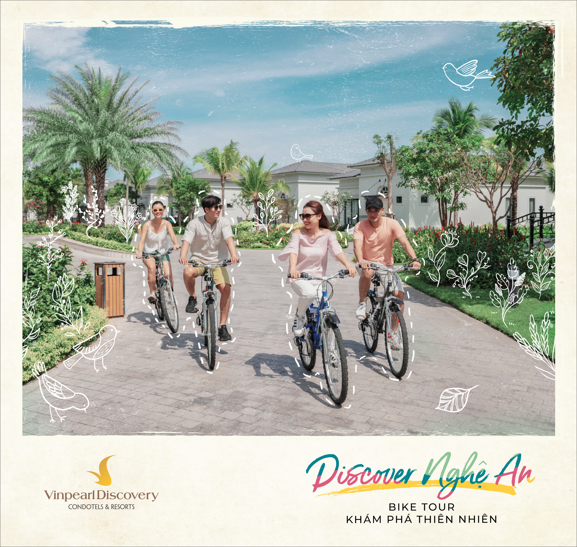 5 thiên đường biển tại Việt Nam với nhiều trải nghiệm thú vị cho kỳ nghỉ lễ trước hè - Ảnh 2.