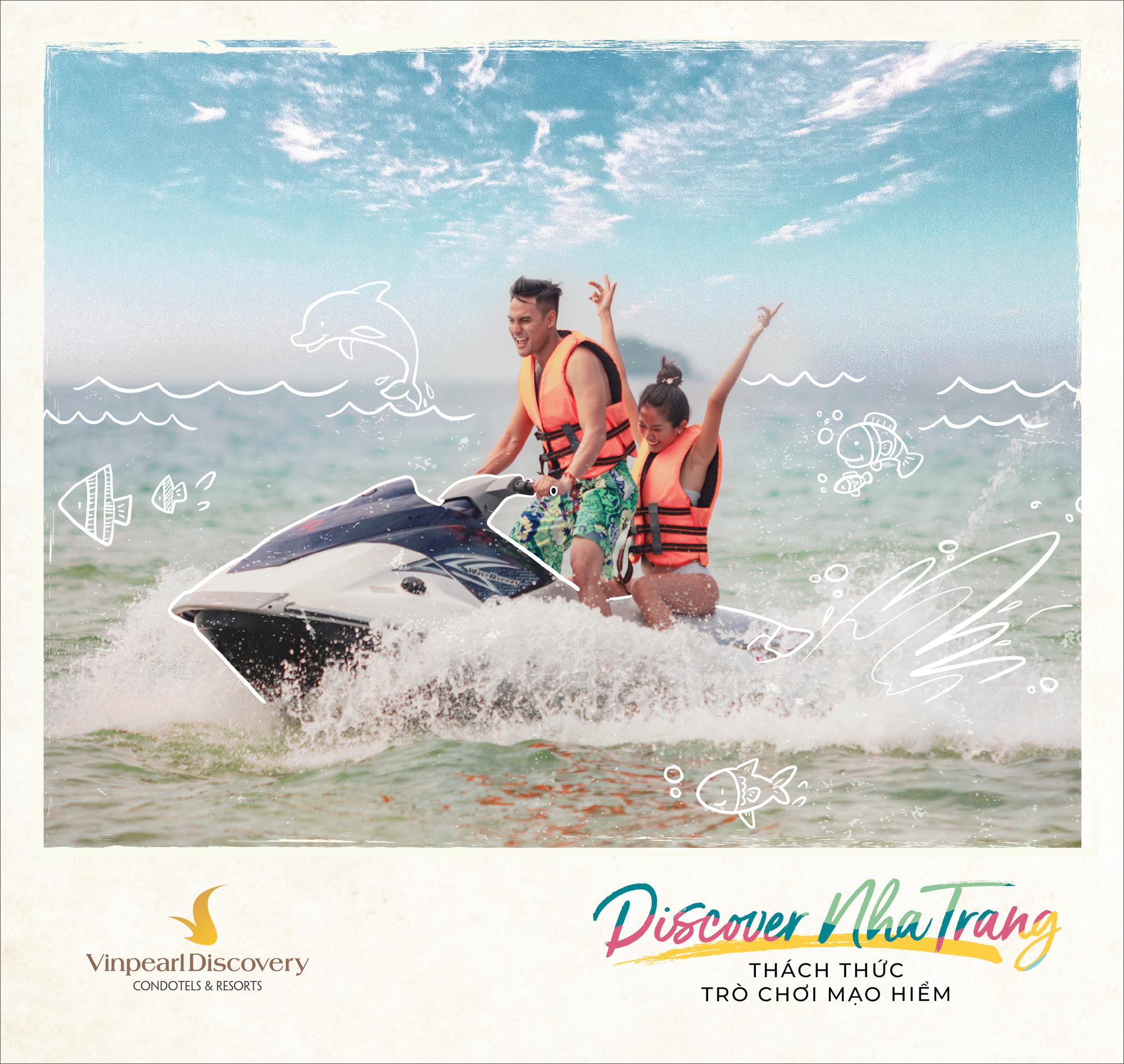 5 thiên đường biển tại Việt Nam với nhiều trải nghiệm thú vị cho kỳ nghỉ lễ trước hè - Ảnh 5.
