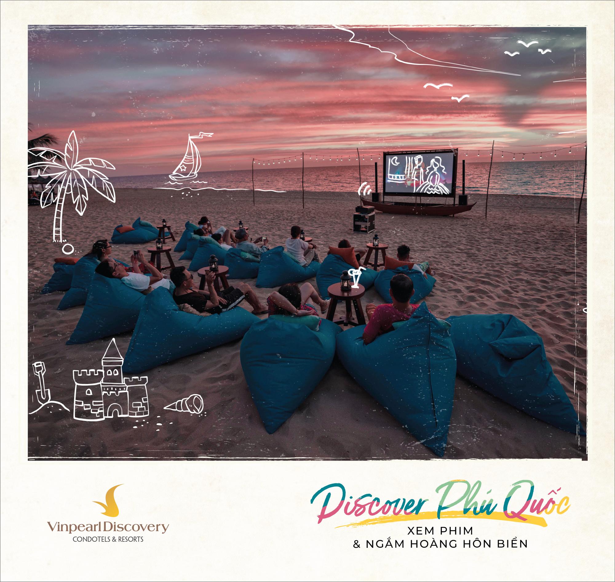 5 thiên đường biển tại Việt Nam với nhiều trải nghiệm thú vị cho kỳ nghỉ lễ trước hè - Ảnh 6.