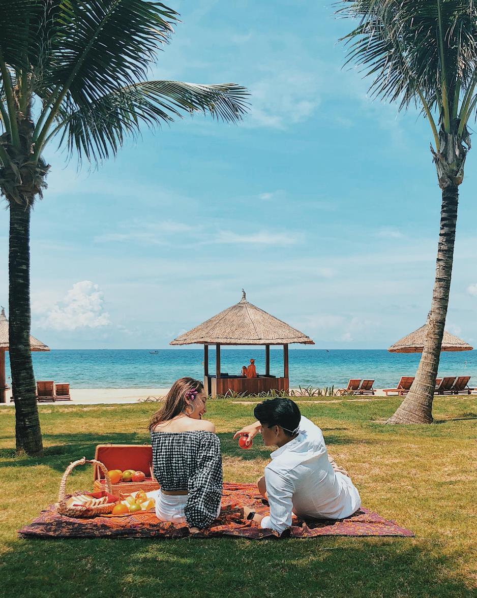 Du lịch Phú Quốc thật chất và vui hết cỡ tại ốc đảo VINOASIS - Ảnh 13.