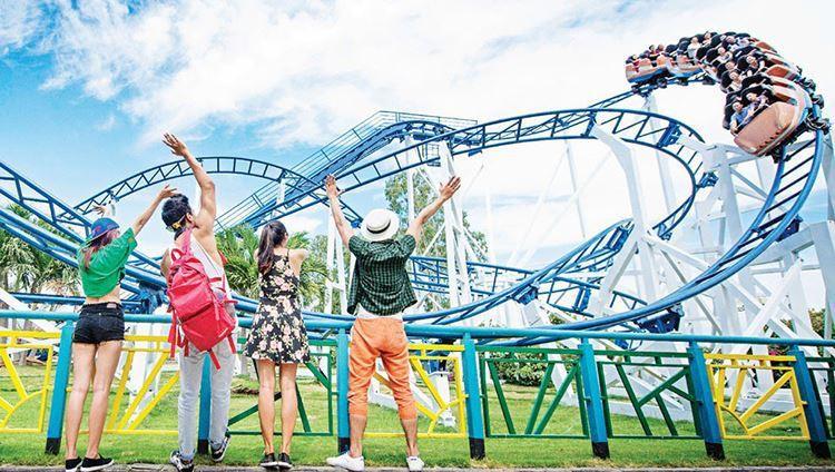Du lịch Phú Quốc thật chất và vui hết cỡ tại ốc đảo VINOASIS - Ảnh 19.