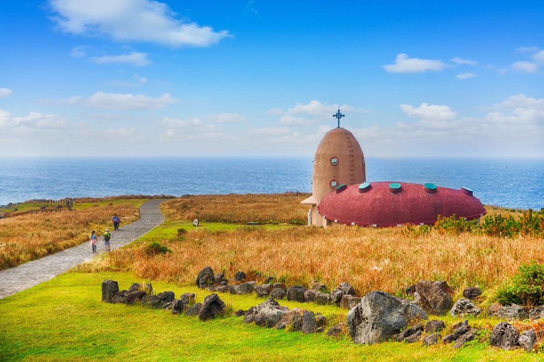 5 địa danh nhất định phải đến khi đi du lịch Jeju - Hàn Quốc - Ảnh 2.