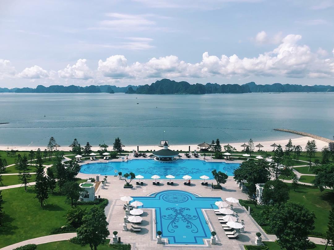 Ngất ngây trước vẻ đẹp của bờ biển Việt Nam và chỉ xem thôi đã muốn xách ba lô lên mà đi - Ảnh 4.