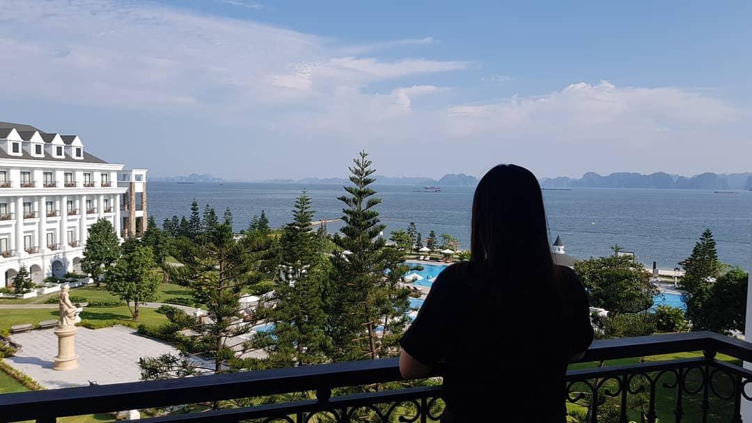 Ngất ngây trước vẻ đẹp của bờ biển Việt Nam và chỉ xem thôi đã muốn xách ba lô lên mà đi - Ảnh 5.