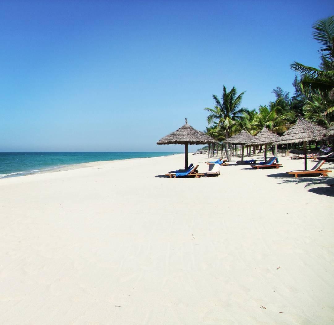 Ngất ngây trước vẻ đẹp của bờ biển Việt Nam và chỉ xem thôi đã muốn xách ba lô lên mà đi - Ảnh 7.