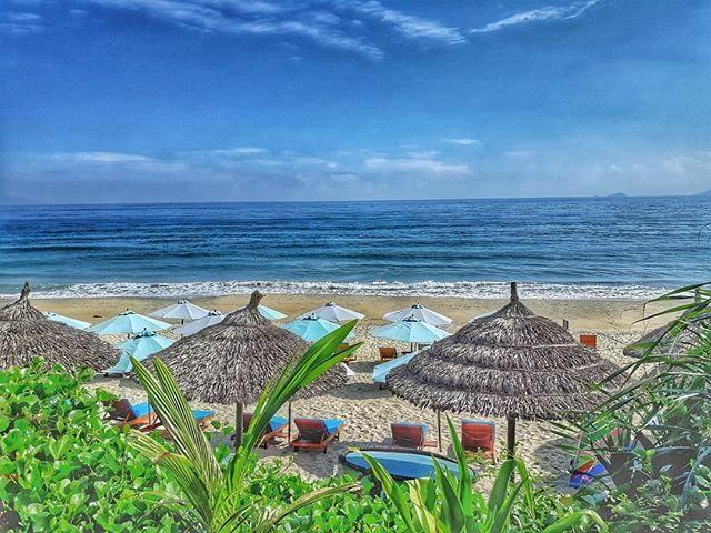 Ngất ngây trước vẻ đẹp của bờ biển Việt Nam và chỉ xem thôi đã muốn xách ba lô lên mà đi - Ảnh 8.