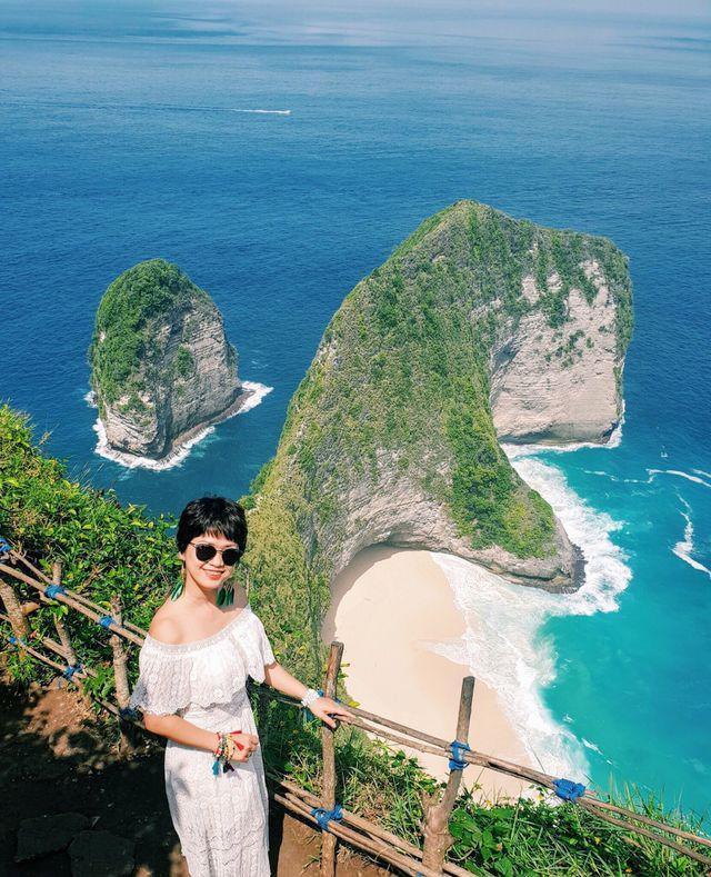 4 thiên đường biển ở Châu Á nhất định phải đến trong mùa hè này - Ảnh 1.