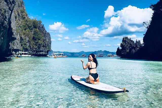 4 thiên đường biển ở Châu Á nhất định phải đến trong mùa hè này - Ảnh 14.