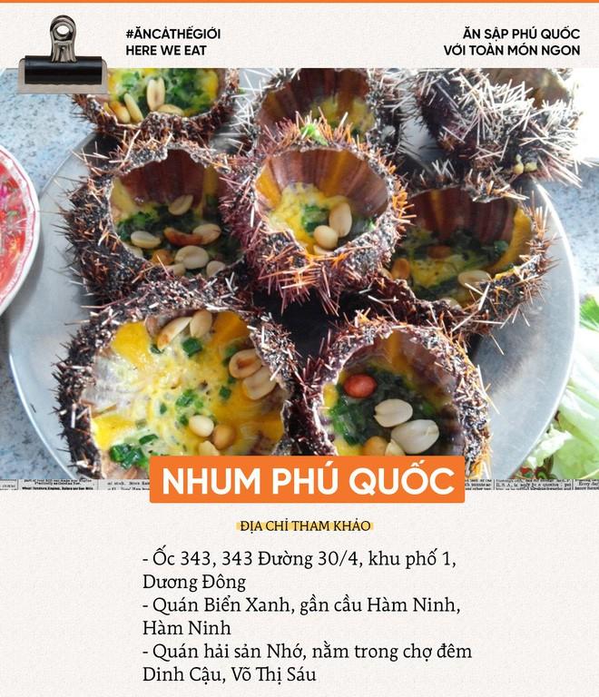 Nhớ ăn sập Phú Quốc với toàn món đặc sản hấp dẫn khi đến đây nhé - Ảnh 1.