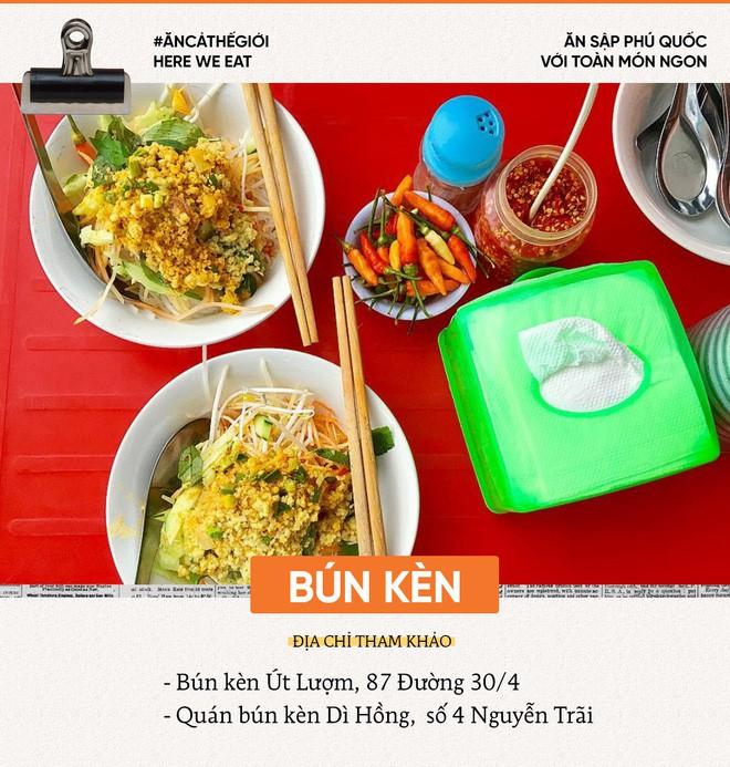 Nhớ ăn sập Phú Quốc với toàn món đặc sản hấp dẫn khi đến đây nhé - Ảnh 19.