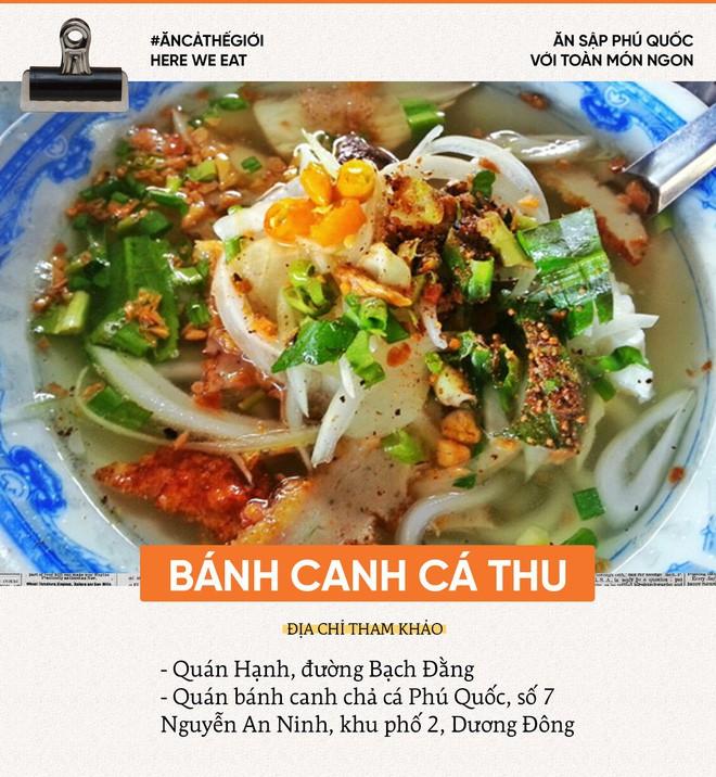 Nhớ ăn sập Phú Quốc với toàn món đặc sản hấp dẫn khi đến đây nhé - Ảnh 21.