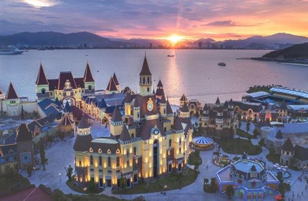 Một ngày khám phá trọn vẹn thiên đường giải trí tại Nha Trang - Ảnh 16.