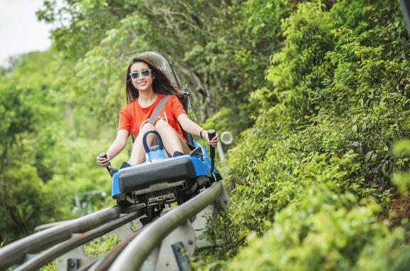 Một ngày khám phá trọn vẹn thiên đường giải trí tại Nha Trang - Ảnh 3.