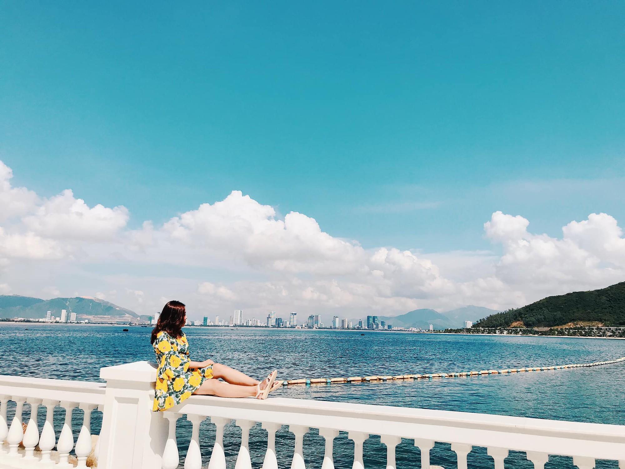 Những địa điểm quen thuộc nhưng đến Nha Trang nhất định bạn nên ghé thăm - Ảnh 4.