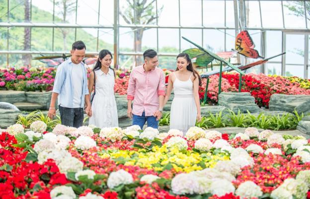 Một ngày khám phá trọn vẹn thiên đường giải trí tại Nha Trang - Ảnh 7.