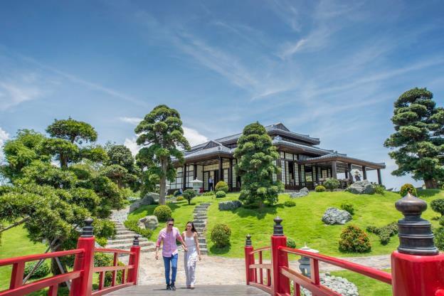 Một ngày khám phá trọn vẹn thiên đường giải trí tại Nha Trang - Ảnh 8.