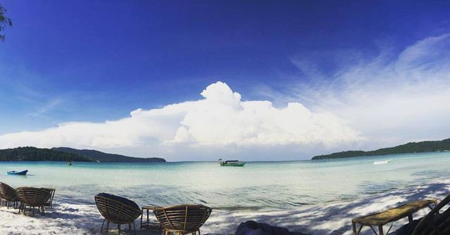 4 thiên đường biển ở Châu Á nhất định phải đến trong mùa hè này - Ảnh 18.