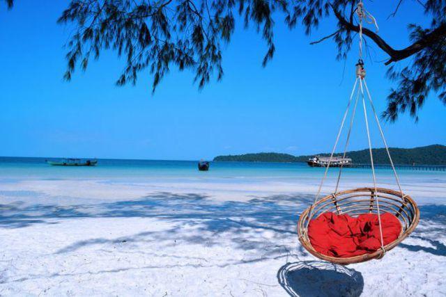 4 thiên đường biển ở Châu Á nhất định phải đến trong mùa hè này - Ảnh 19.