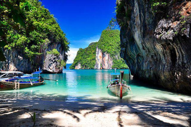 4 thiên đường biển ở Châu Á nhất định phải đến trong mùa hè này - Ảnh 22.