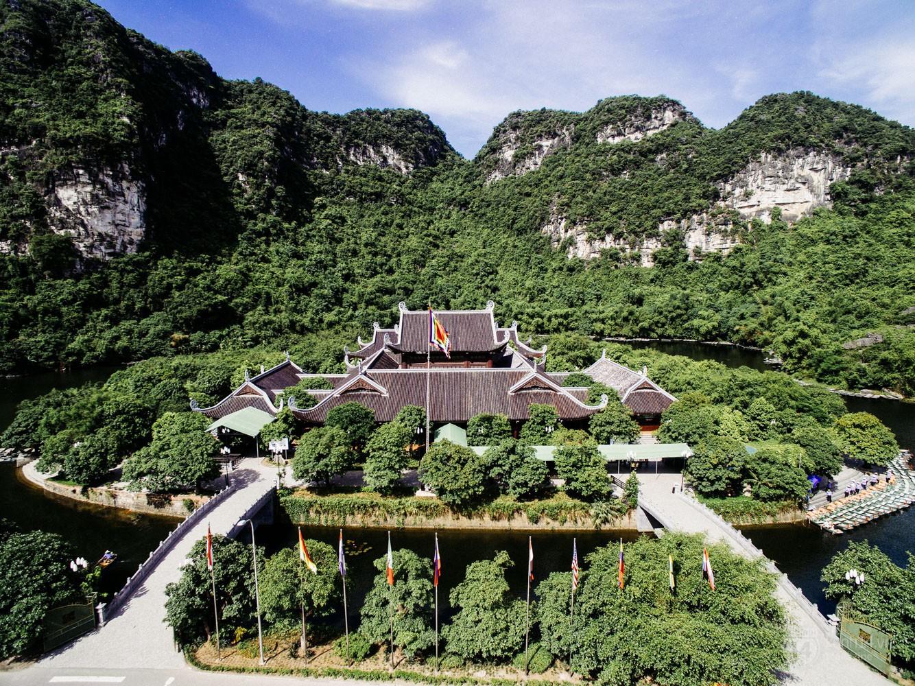 Tưởng chán muốn xỉu, nhưng 4 địa điểm này lại sắp trở thành những thiên đường mới của Việt Nam rồi đấy! - Ảnh 31.