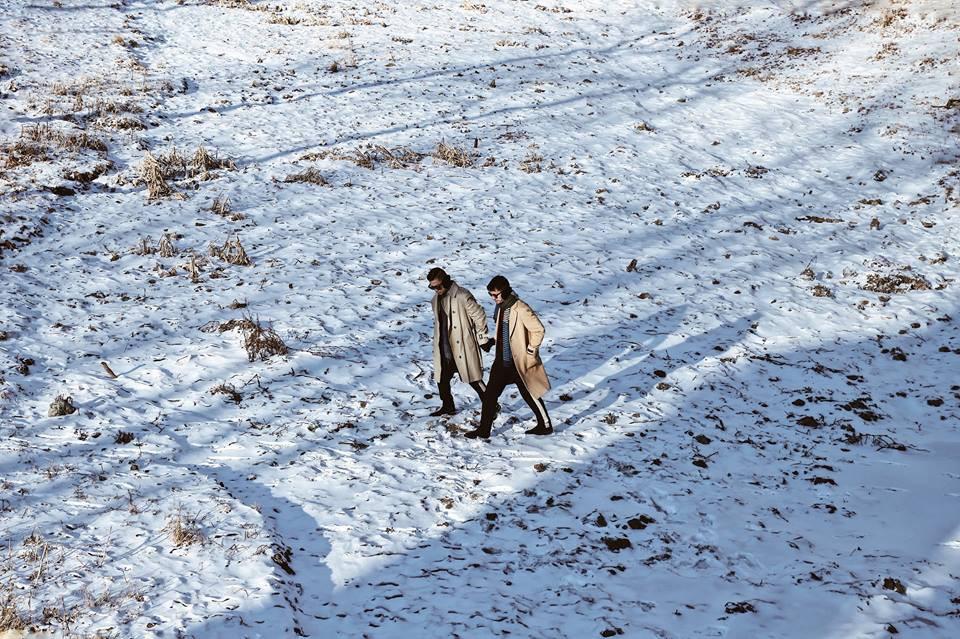 Thách thức bản thân với chuyến đi đến Thành phố băng siêu đẹp của Trung Quốc: Lúc lạnh nhất có thể xuống tới -40 độ! - Ảnh 7.