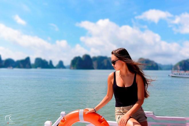 Bộ ảnh Phú Quốc - Hội An - Hạ Long tuyệt đẹp dưới góc nhìn của người đam mê xê dịch - Ảnh 24.
