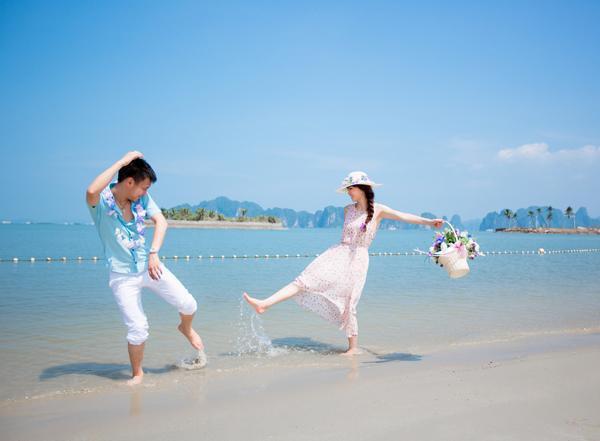 Bộ ảnh Phú Quốc - Hội An - Hạ Long tuyệt đẹp dưới góc nhìn của người đam mê xê dịch - Ảnh 25.