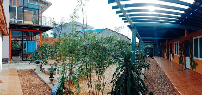 """Sau tất cả, """"xứ hoa vàng cỏ xanh"""" Phú Yên cũng chẳng thiếu những homestay xinh hết nấc - Ảnh 7."""