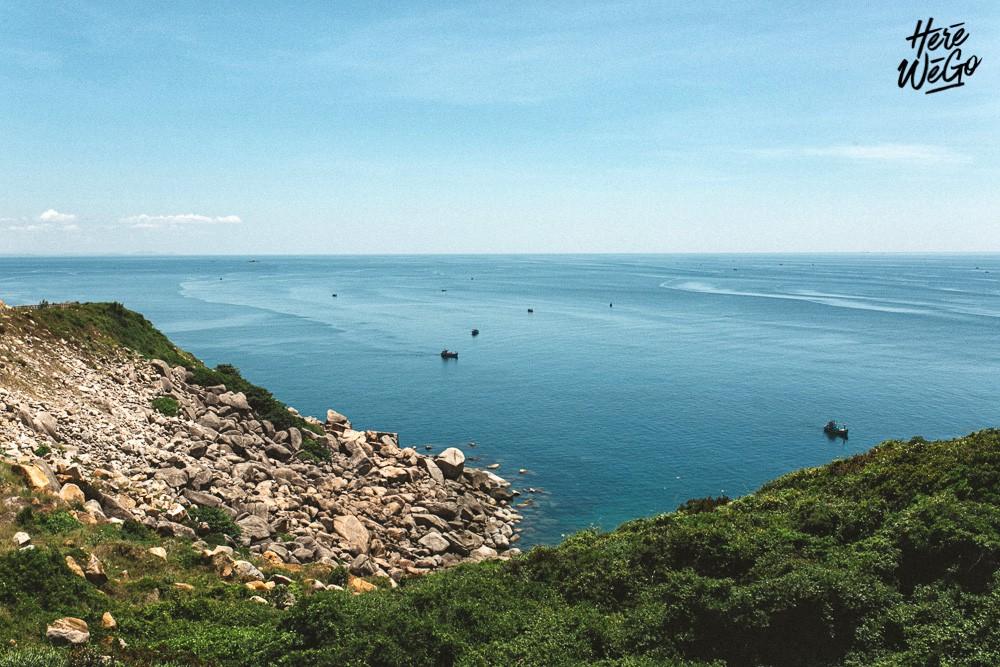 Để thấy Việt Nam đẹp mê đắm thế nào, nhất định hãy dành ra 3 ngày để đến Phú Yên! - Ảnh 2.