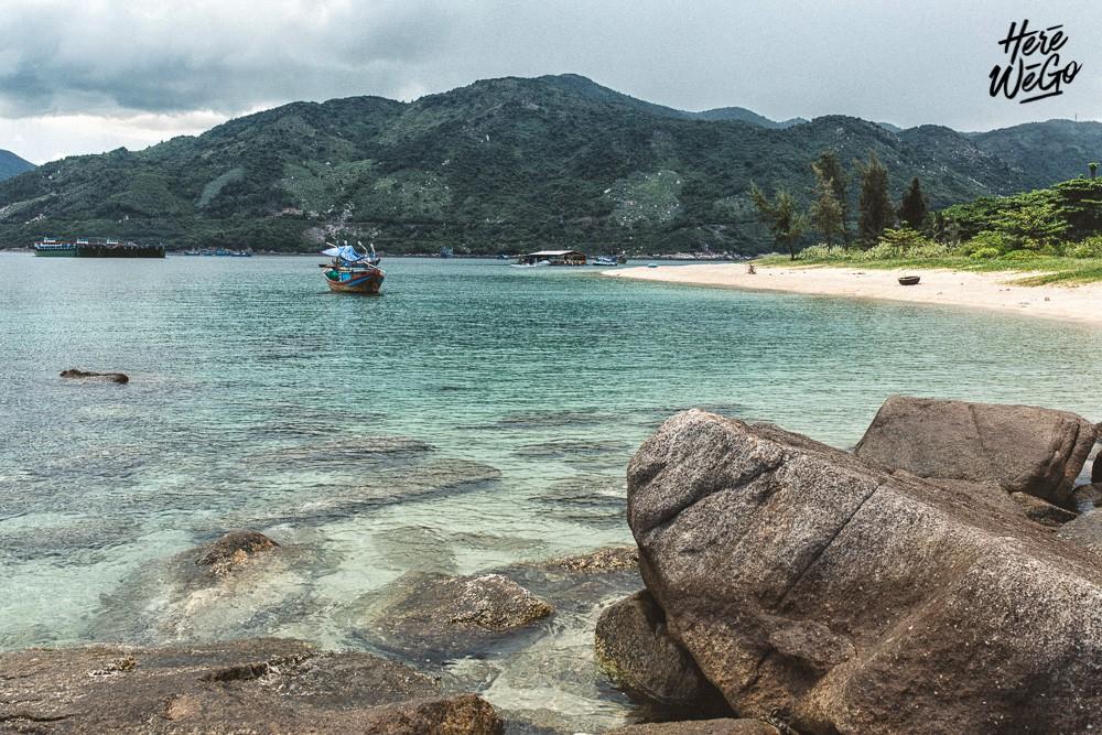 Để thấy Việt Nam đẹp mê đắm thế nào, nhất định hãy dành ra 3 ngày để đến Phú Yên! - Ảnh 4.