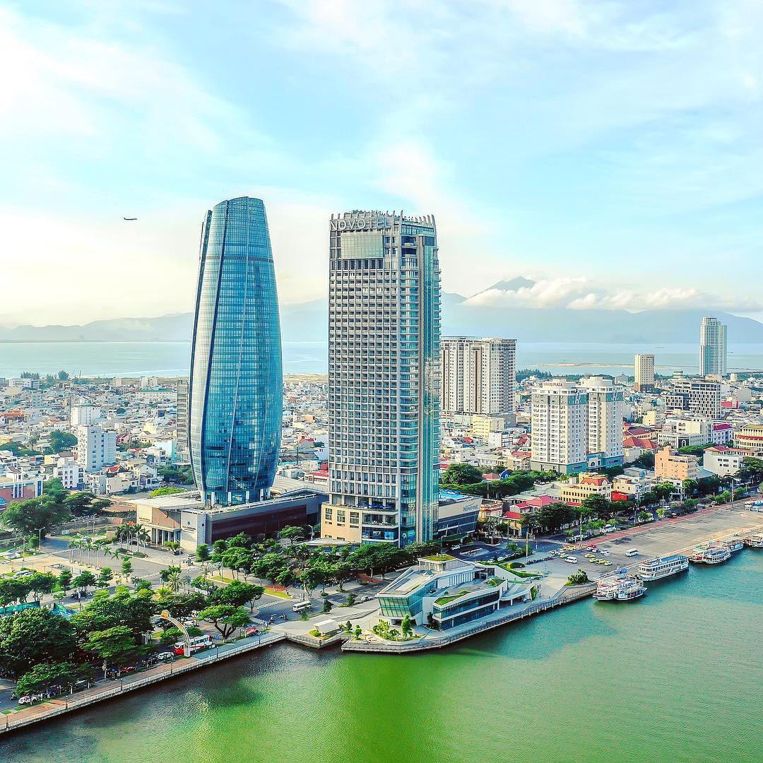 """Chỉ với 2 tọa độ cực phẩm này, Đà Nẵng đích thị là """"Singapore thu nhỏ"""" giữa lòng Việt Nam chứ đâu! - Ảnh 1."""