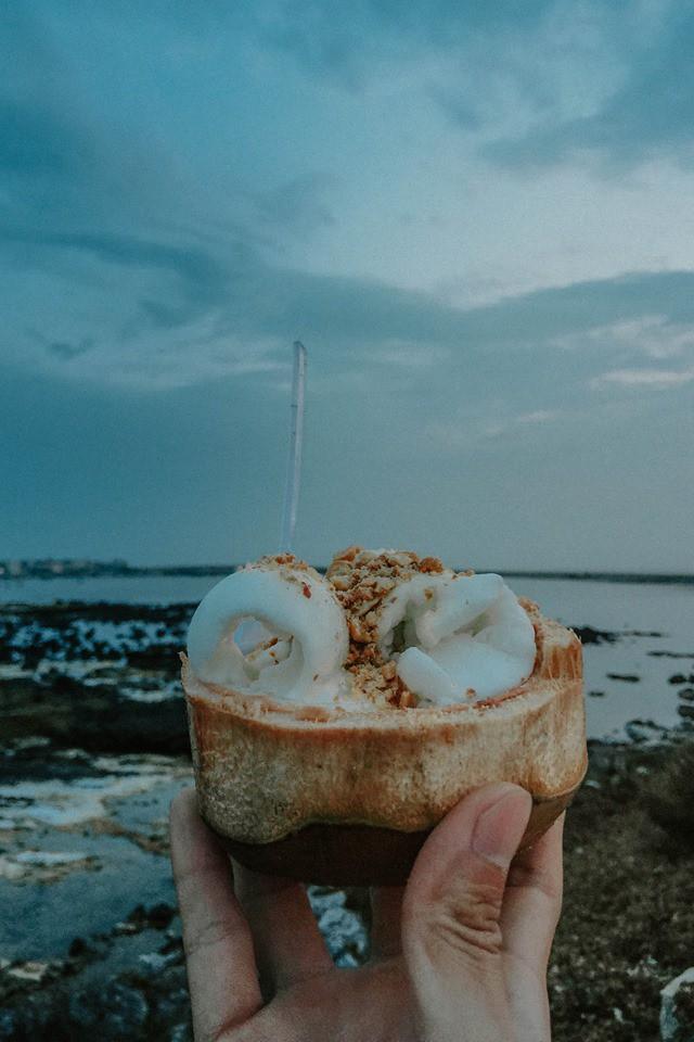 Cứ tưởng chụp ở nước ngoài, ai ngờ vùng biển trong vắt này lại nằm ngay ở Việt Nam mà lại còn rất dễ đi! - Ảnh 14.