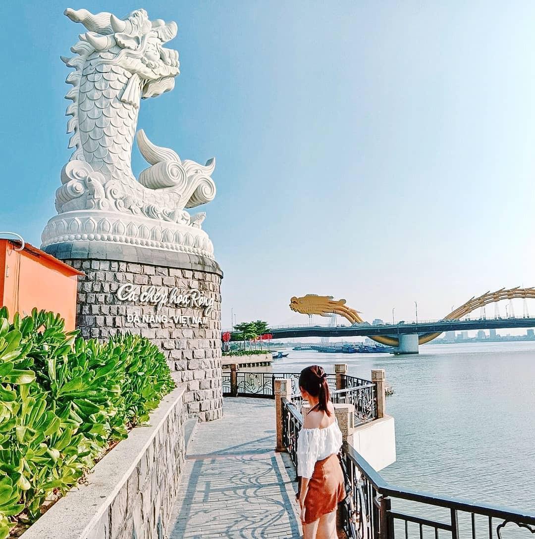 """Chỉ với 2 tọa độ cực phẩm này, Đà Nẵng đích thị là """"Singapore thu nhỏ"""" giữa lòng Việt Nam chứ đâu! - Ảnh 21."""
