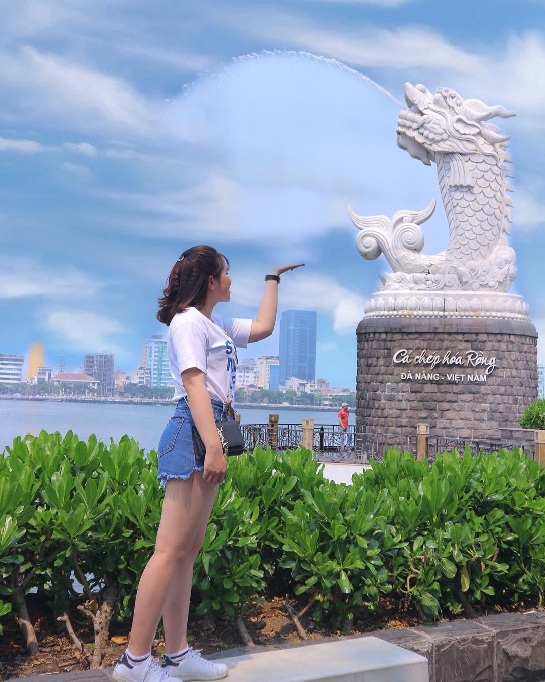 """Chỉ với 2 tọa độ cực phẩm này, Đà Nẵng đích thị là """"Singapore thu nhỏ"""" giữa lòng Việt Nam chứ đâu! - Ảnh 23."""