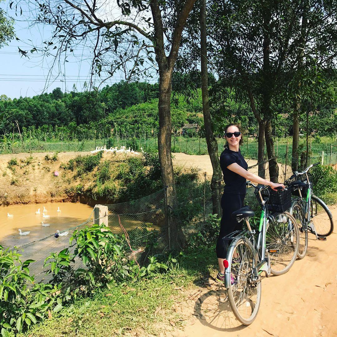 """Cần gì đến Bali, tại Việt Nam cũng có xích đu gỗ view trọn thung lũng tha hồ cho bạn """"thót tim"""" bay lượn! - Ảnh 24."""