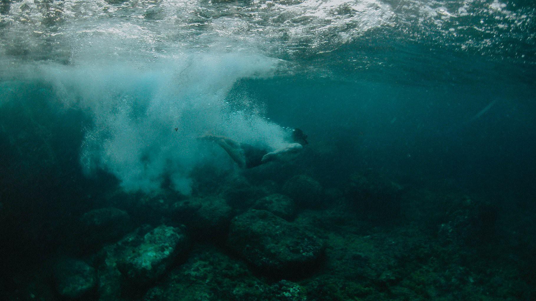 Cứ tưởng chụp ở nước ngoài, ai ngờ vùng biển trong vắt này lại nằm ngay ở Việt Nam mà lại còn rất dễ đi! - Ảnh 4.
