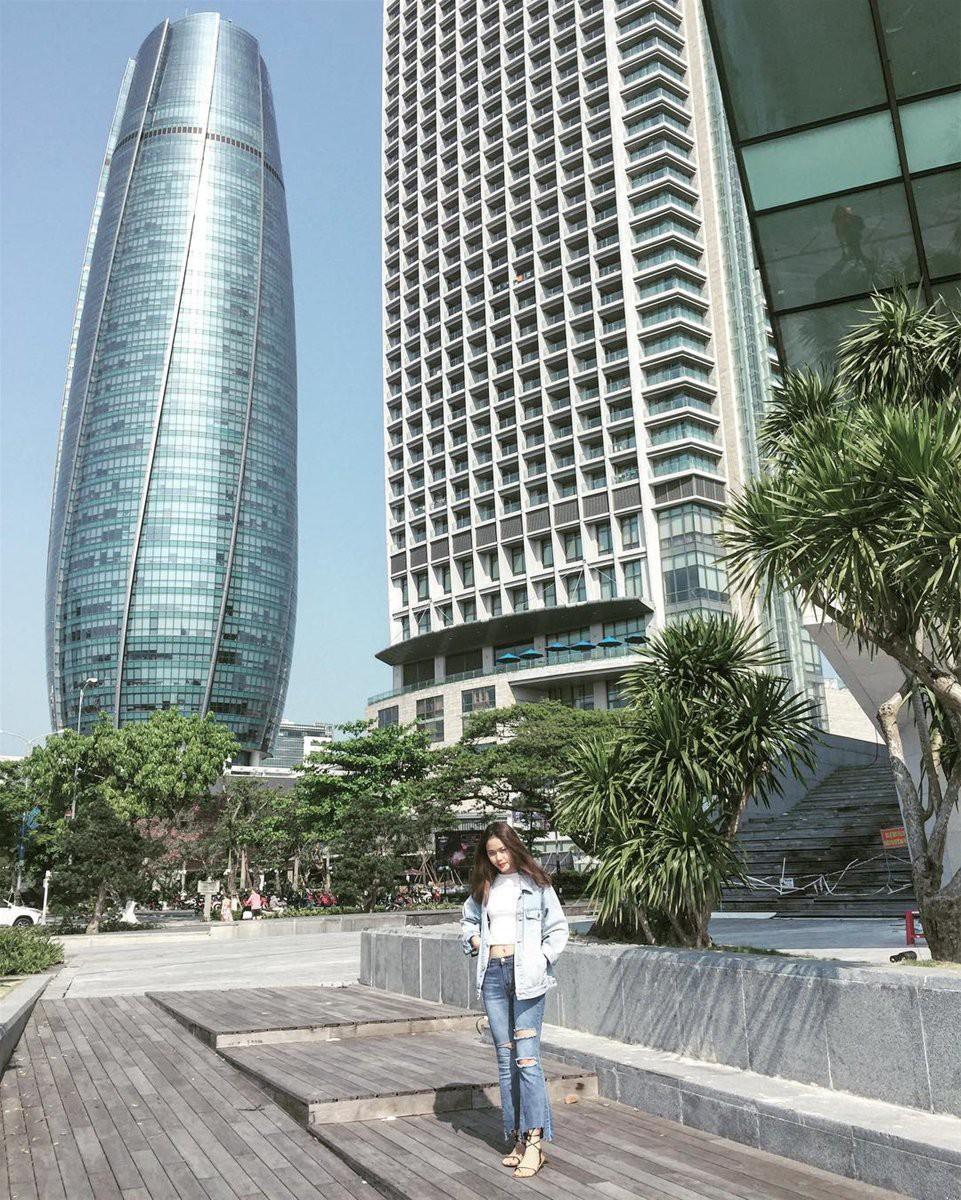 """Chỉ với 2 tọa độ cực phẩm này, Đà Nẵng đích thị là """"Singapore thu nhỏ"""" giữa lòng Việt Nam chứ đâu! - Ảnh 7."""