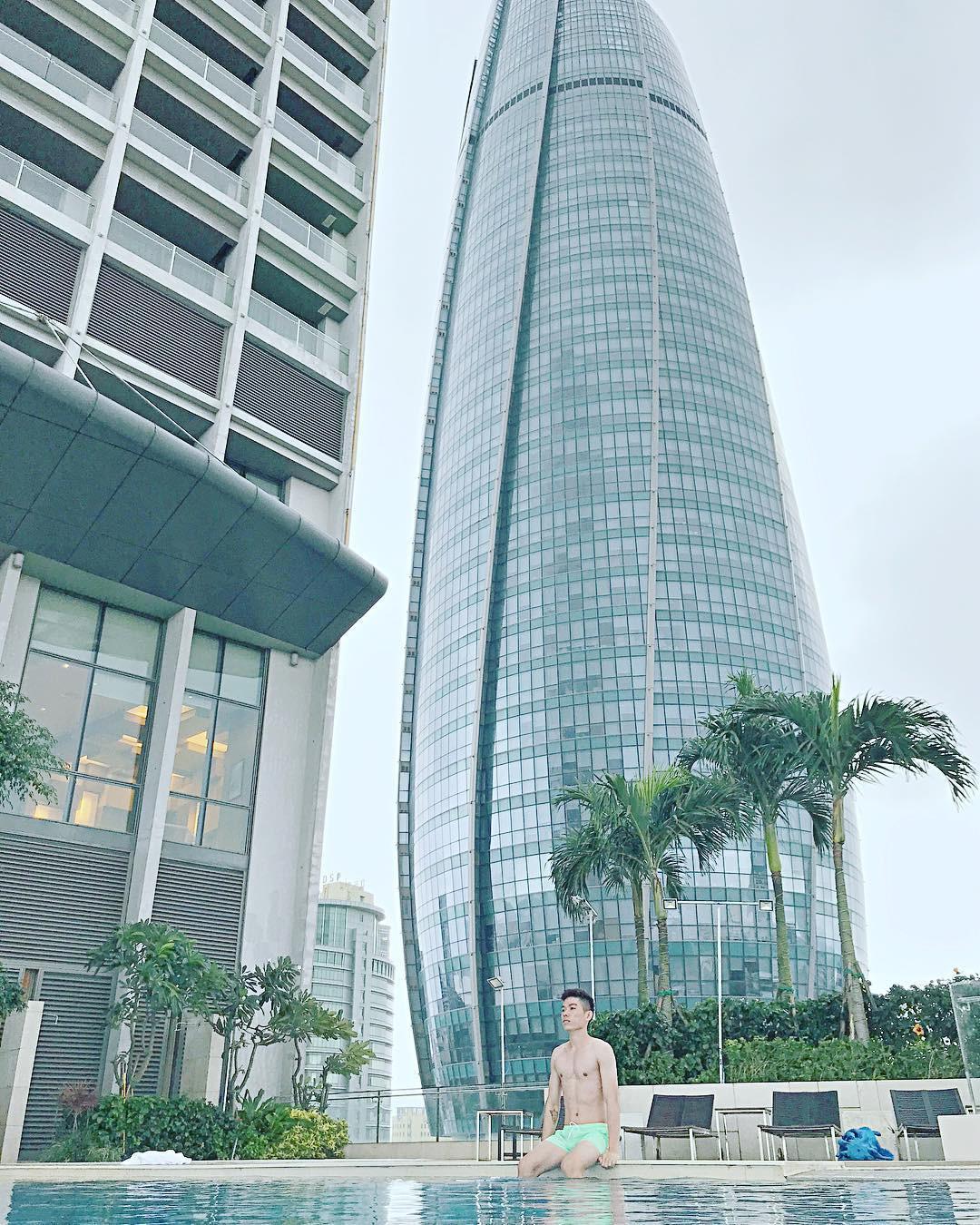 """Chỉ với 2 tọa độ cực phẩm này, Đà Nẵng đích thị là """"Singapore thu nhỏ"""" giữa lòng Việt Nam chứ đâu! - Ảnh 8."""
