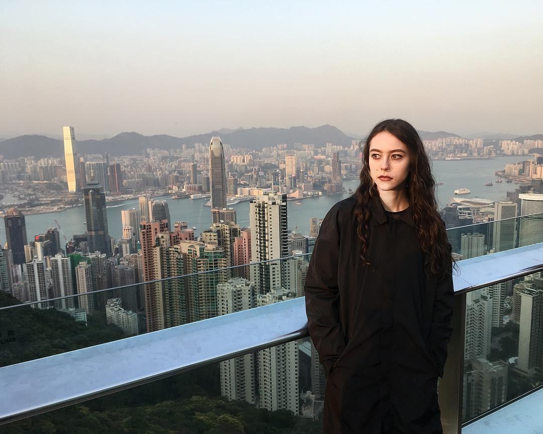 Bỏ túi ngay 8 điểm 'sống ảo' nổi tiếng ở Hong Kong, vị trí thứ 2 hot đến nỗi còn lọt vào top được check-in nhiều nhất trên Instagram! - Ảnh 1.