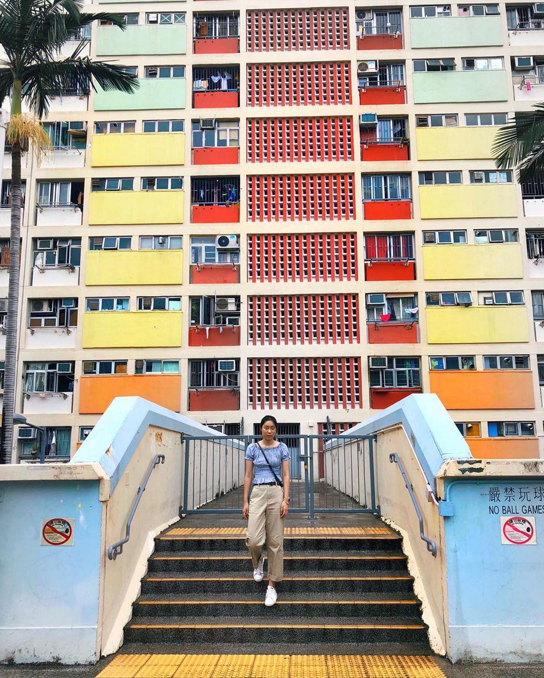 Bỏ túi ngay 8 điểm 'sống ảo' nổi tiếng ở Hong Kong, vị trí thứ 2 hot đến nỗi còn lọt vào top được check-in nhiều nhất trên Instagram! - Ảnh 10.