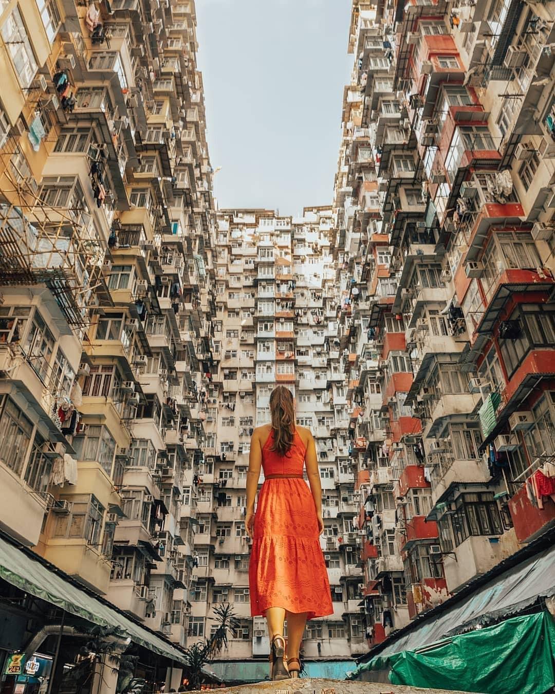 Bỏ túi ngay 8 điểm 'sống ảo' nổi tiếng ở Hong Kong, vị trí thứ 2 hot đến nỗi còn lọt vào top được check-in nhiều nhất trên Instagram! - Ảnh 11.