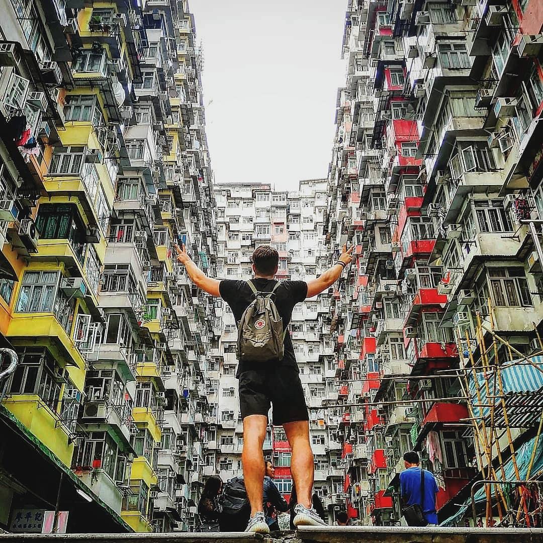 Bỏ túi ngay 8 điểm 'sống ảo' nổi tiếng ở Hong Kong, vị trí thứ 2 hot đến nỗi còn lọt vào top được check-in nhiều nhất trên Instagram! - Ảnh 12.