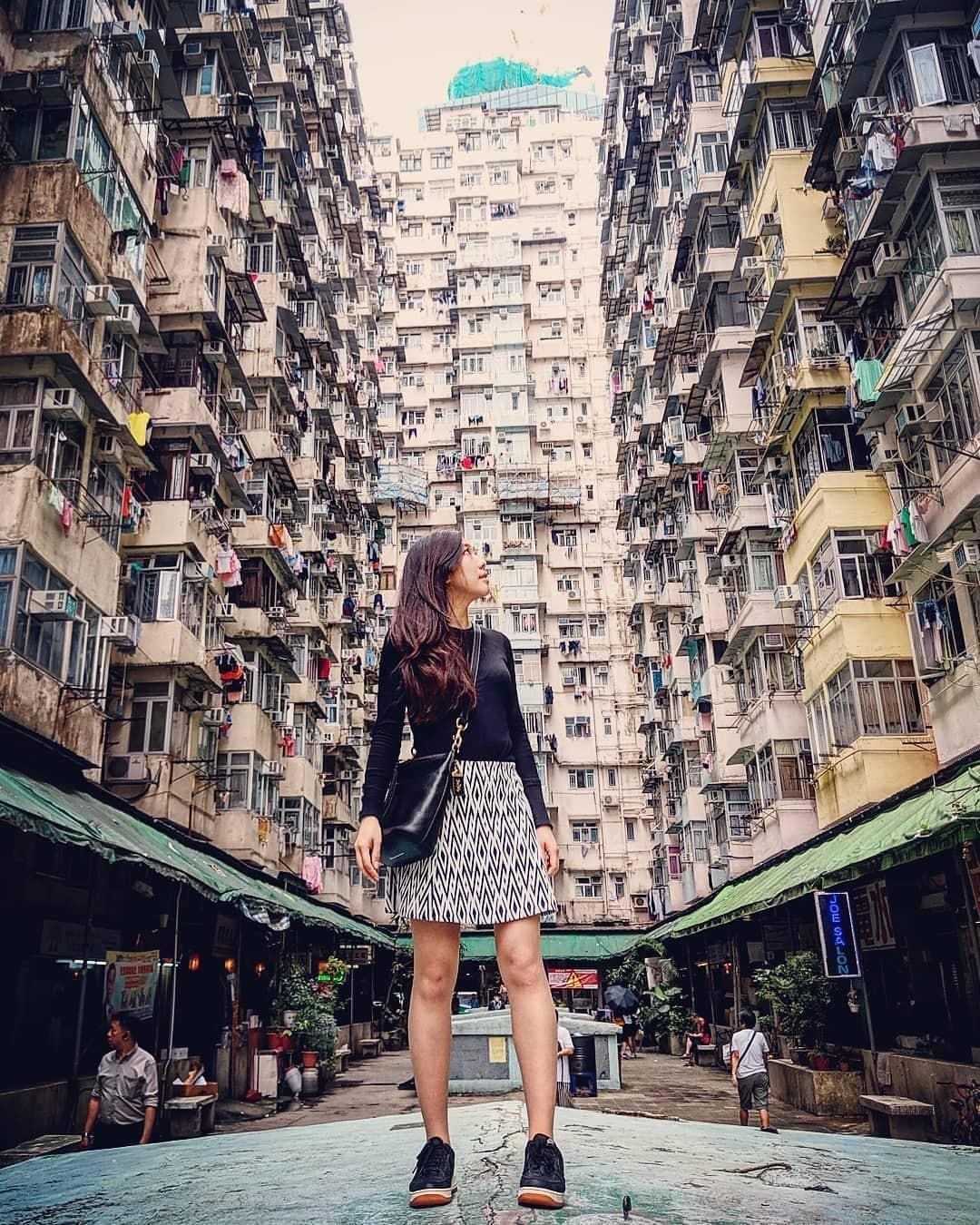 Bỏ túi ngay 8 điểm 'sống ảo' nổi tiếng ở Hong Kong, vị trí thứ 2 hot đến nỗi còn lọt vào top được check-in nhiều nhất trên Instagram! - Ảnh 13.