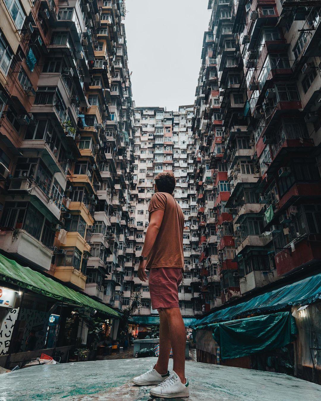 Bỏ túi ngay 8 điểm 'sống ảo' nổi tiếng ở Hong Kong, vị trí thứ 2 hot đến nỗi còn lọt vào top được check-in nhiều nhất trên Instagram! - Ảnh 14.
