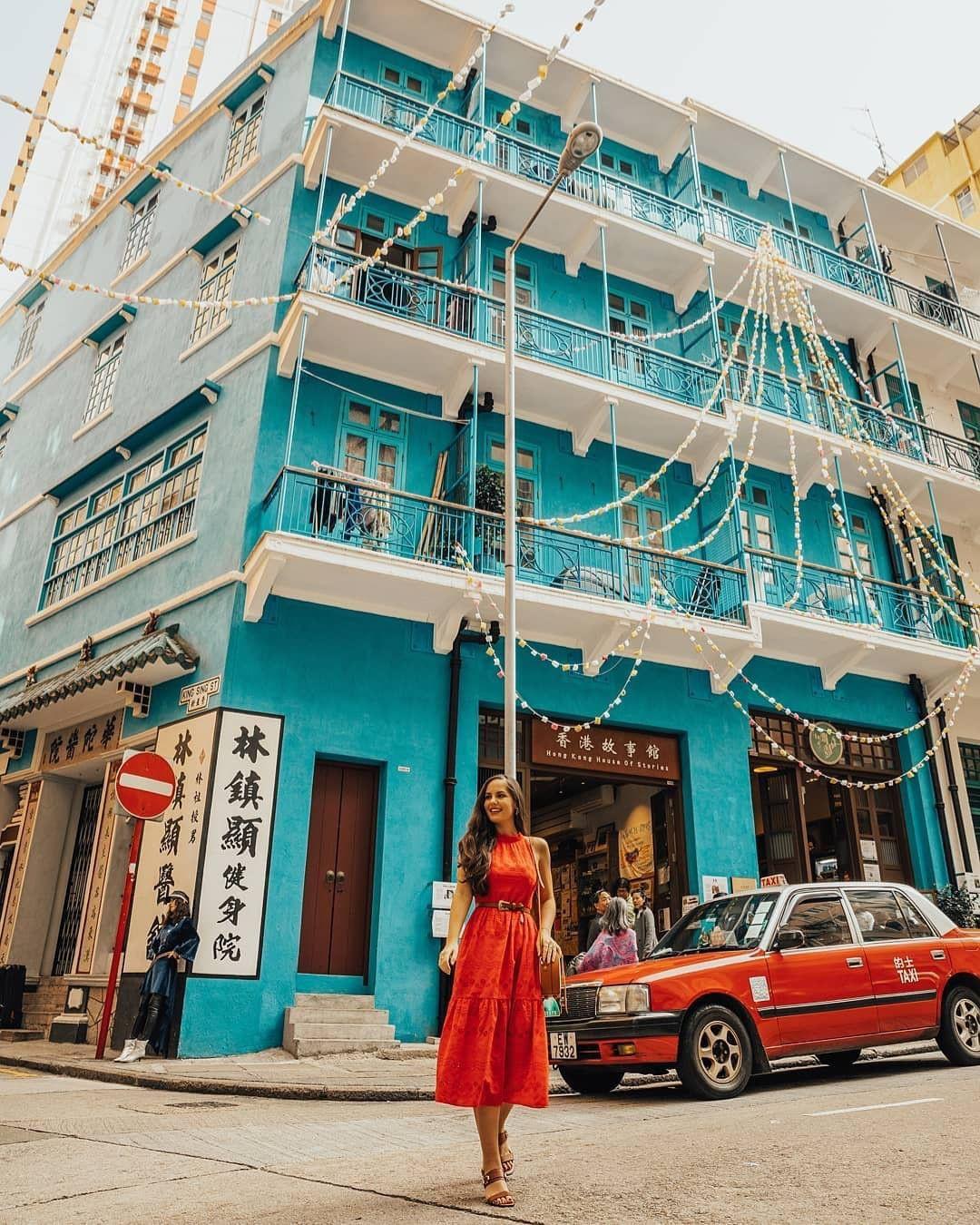Bỏ túi ngay 8 điểm 'sống ảo' nổi tiếng ở Hong Kong, vị trí thứ 2 hot đến nỗi còn lọt vào top được check-in nhiều nhất trên Instagram! - Ảnh 15.