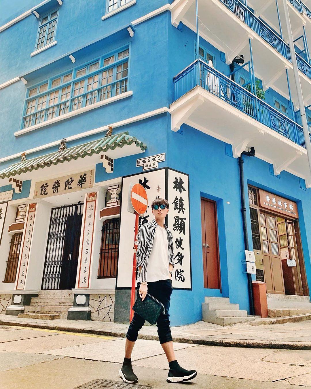 Bỏ túi ngay 8 điểm 'sống ảo' nổi tiếng ở Hong Kong, vị trí thứ 2 hot đến nỗi còn lọt vào top được check-in nhiều nhất trên Instagram! - Ảnh 16.