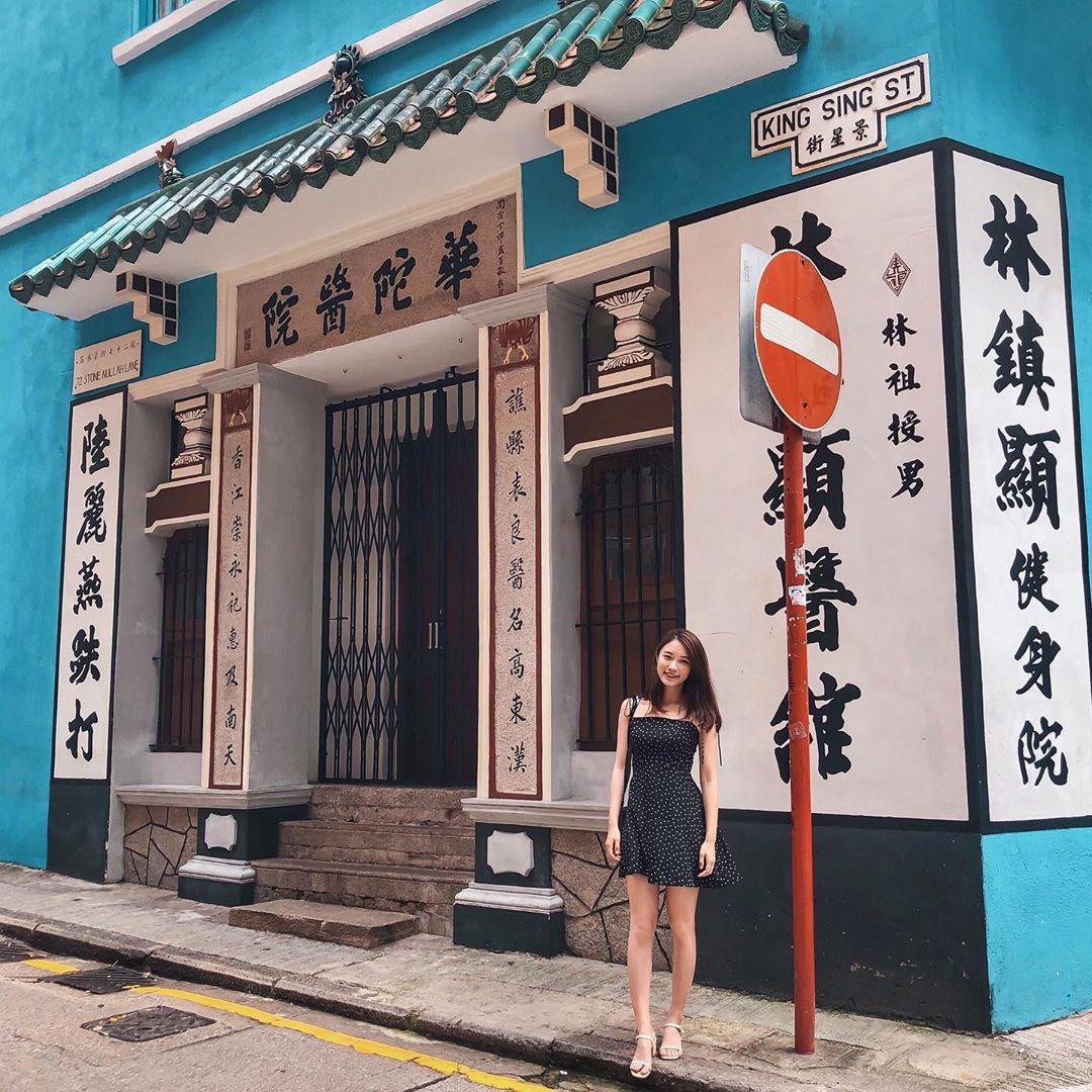 Bỏ túi ngay 8 điểm 'sống ảo' nổi tiếng ở Hong Kong, vị trí thứ 2 hot đến nỗi còn lọt vào top được check-in nhiều nhất trên Instagram! - Ảnh 17.