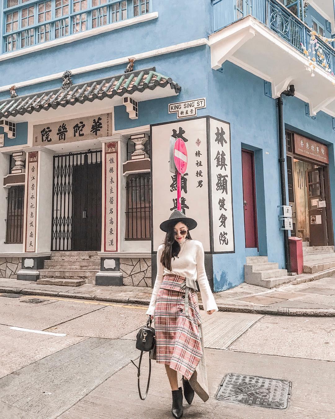 Bỏ túi ngay 8 điểm 'sống ảo' nổi tiếng ở Hong Kong, vị trí thứ 2 hot đến nỗi còn lọt vào top được check-in nhiều nhất trên Instagram! - Ảnh 19.