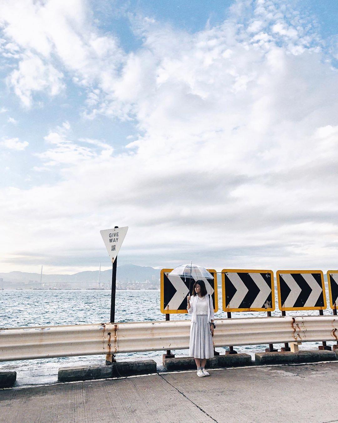 Bỏ túi ngay 8 điểm 'sống ảo' nổi tiếng ở Hong Kong, vị trí thứ 2 hot đến nỗi còn lọt vào top được check-in nhiều nhất trên Instagram! - Ảnh 21.
