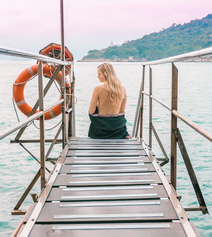 Bỏ túi ngay 8 điểm 'sống ảo' nổi tiếng ở Hong Kong, vị trí thứ 2 hot đến nỗi còn lọt vào top được check-in nhiều nhất trên Instagram! - Ảnh 23.